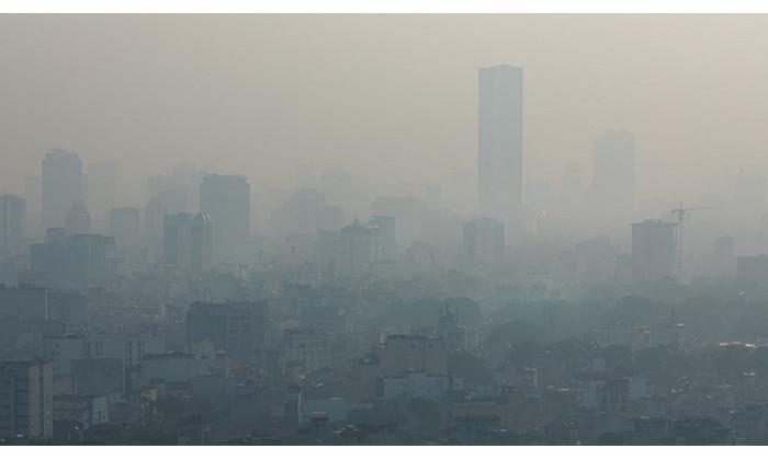 Tình hình ô nhiễm không khí toàn cầu và tại Việt Nam