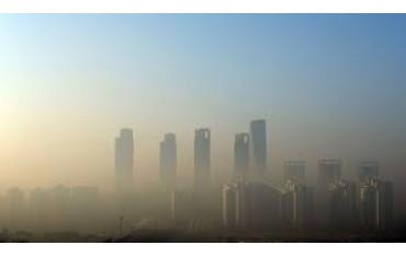 Bụi không khí: Kích cỡ càng nhỏ, tác hại càng to